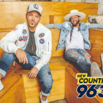 One Big Country Weekend With LOCASH