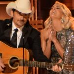 Carrie Underwood & Brad Paisley to Perform on the Grand Ole Opry on Sept. 5