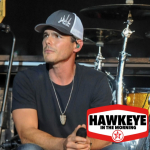 Granger Smith Discusses His Brother's Time on 'The Bachelorette'