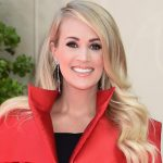 """Carrie Underwood Reveals Track List & Special Guests on Upcoming Christmas Album, """"My Gift"""""""