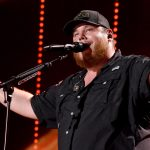 "Luke Combs Scores 9th Consecutive No. 1 Single With ""Lovin' On You"""