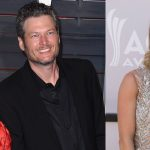 Blake Shelton, Gwen Stefani & Carrie Underwood to Perform at ACM Awards
