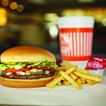 Whataburger named the 'Official Burger of the Dallas Cowboys'