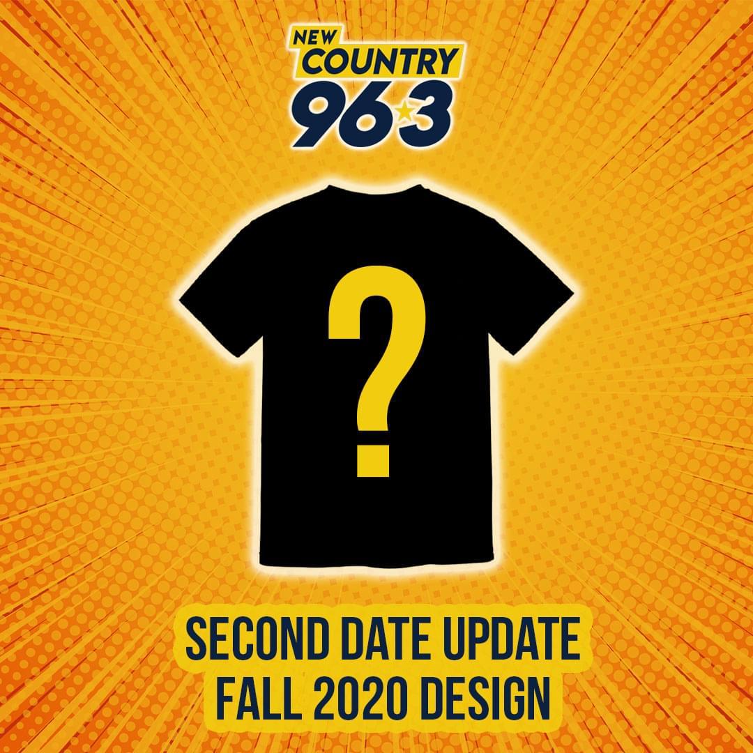 Choose our Second Date Update Fall 2020 Design