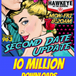 Your All Time Favorite Second Date Update Episodes