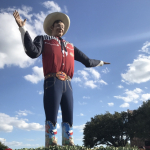 Big Tex Vendors Go Virtual & Fried PB&J Recipe To Try At Home