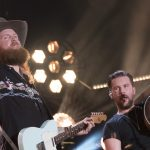 "Brothers Osborne Reveal Third Studio Album, ""Skeletons"" [Listen to ""Old Man's Boots]"