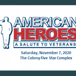 Win tickets to the Sold Out American Heroes Festival with Eli Young Band and Mark Chesnutt!