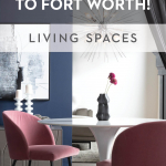 Win a $1,000 Living Spaces Gift Card