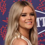 """Watch Maren Morris Perform """"To Hell & Back"""" at CMT Music Awards"""
