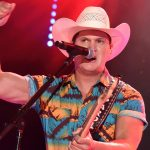 """Jon Pardi Says He's Honored to Pay Tribute to Joe Diffie at the CMA Awards: """"He's One of My Favorites"""""""