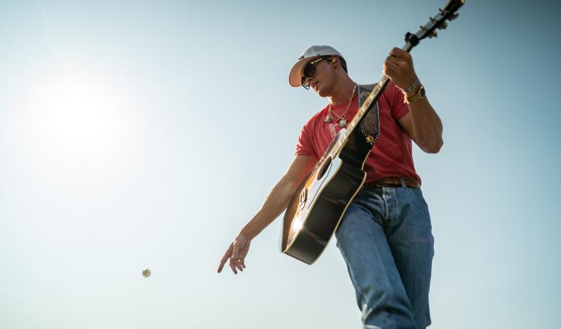 Parker McCollum | Billy Bob's Texas, Dec. 17, 2020