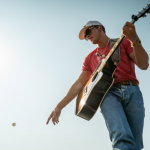 Enter to Win Tickets to See Parker McCollum at Billy Bob's!