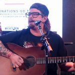 """Hardy Scores First No. 1 Single With """"One Beer"""" Featuring Lauren Alaina & Devin Dawson"""