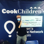 Country For Kids Radiothon Raises Record $443,757 For Cook Children's Medical Center