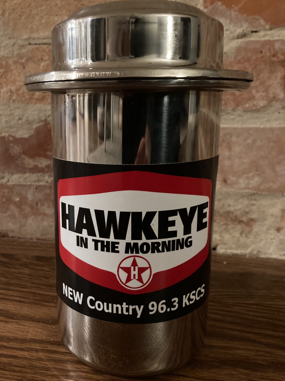 The Burying of the Hawkeye in the Morning Time Capsule – What Went Inside the Time Capsule?