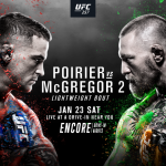 Text To Win: UFC 257 Live at the Drive In