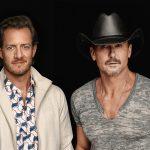 "Tim McGraw & Tyler Hubbard Perform ""Undivided"""