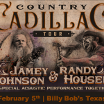 Win Tickets to See Jamey Johnson & Randy Houser!