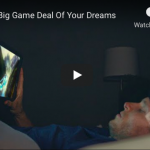 Coors Wants You To Dream Of Their Commercials for the Big Game