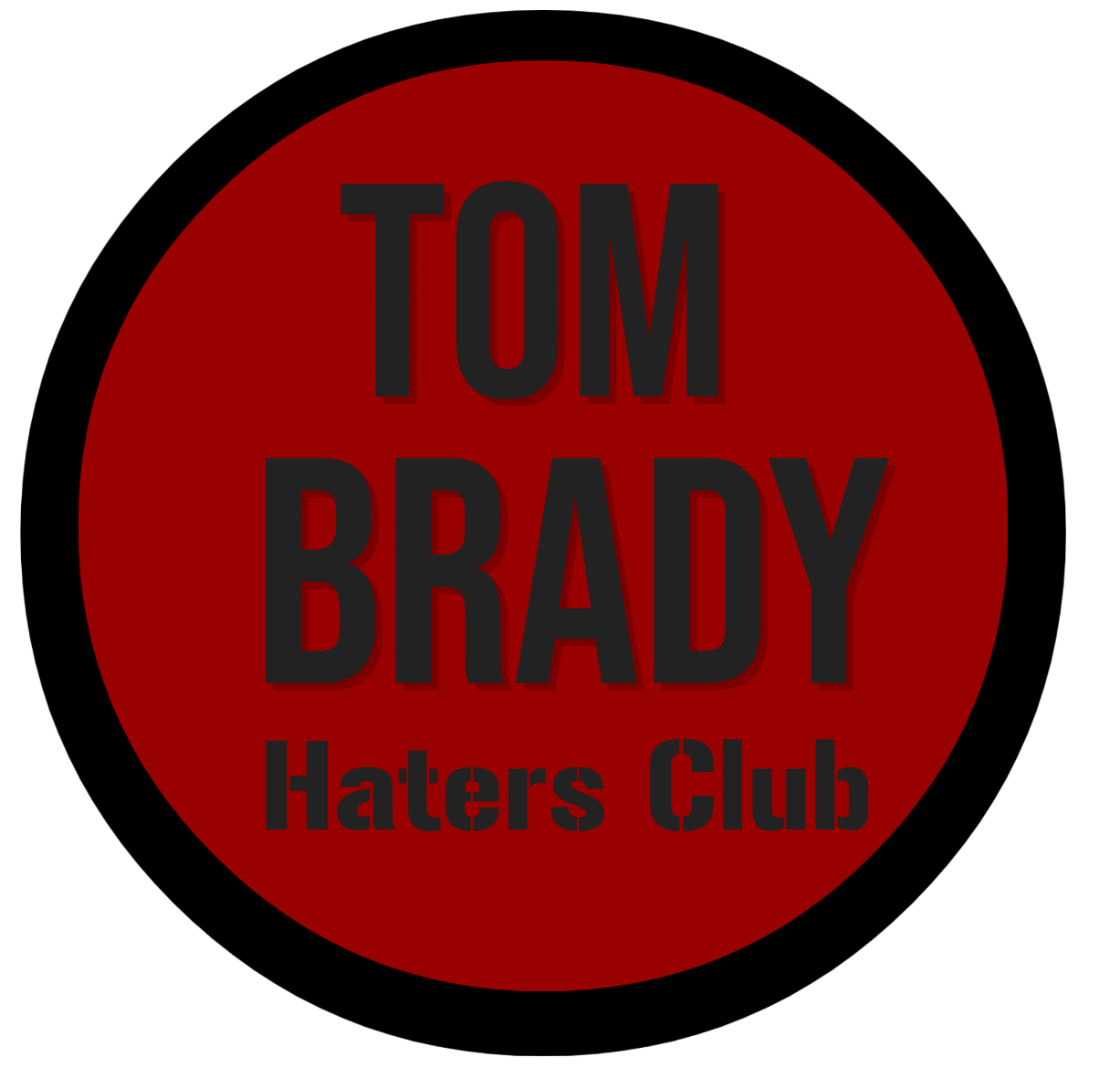 The Tom Brady Haters Song