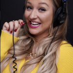 Meet The Newest Member of the New Country 96.3 Family: Rachel Ryan