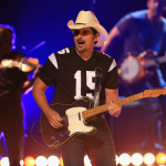 """WATCH: Brad Paisley On """"The View"""""""