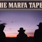 """Miranda Lambert Discussed """"The Marfa Tapes"""" on Hawkeye in the Morning"""