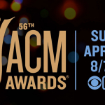 """Keith Urban and Mickey Guyton To Host The """"56th ACM Awards"""" Live From Nashville, April 18 on CBS"""