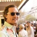 "WATCH: Matthew McConaughey's ""We're Texas"""