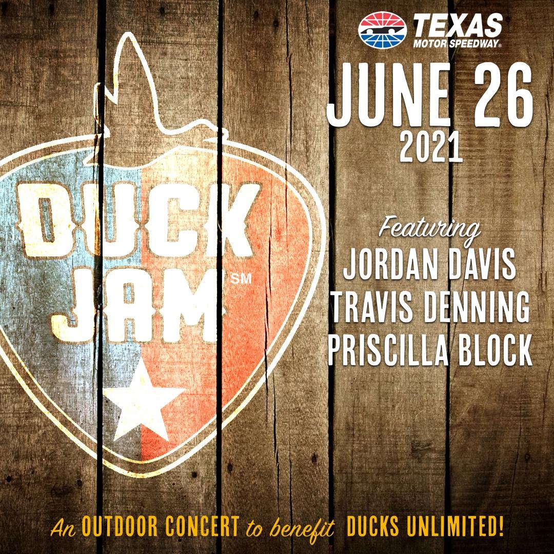 Duck Jam | June 26, 2021