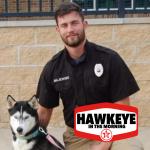 Is Zack, the Wichita Falls Animal Control Officer, Single?
