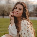 Tenille Arts is Back With A Song That Takes You Back To Then, When? Right Now.