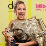 Gabby Barrett Wins 3 at the Billboard Music Awards