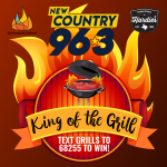 King of the Grill – Father's Day Text to Win