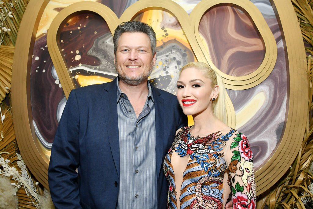 Did Blake Shelton and Gwen Stefani Get Married?
