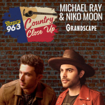 Country Close Up Ft. Michael Ray & Niko Moon Exclusive Photos