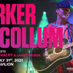 Your Last Chance to Win Parker McCollum Tickets