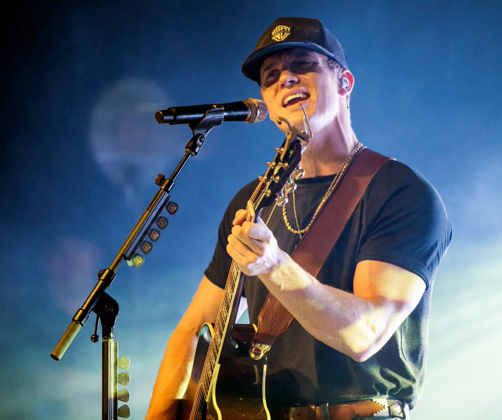WATCH: Parker McCollum Singing and Kitchen Table Talk with Randy Travis