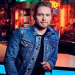 Jameson Rodgers is Ready for His Tour But Not Ready to Challenge Luke Combs