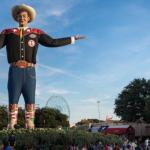 Big Tex Choice Awards Top 10 Finalists Announced