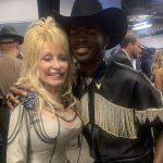 """Dolly Parton is Honored & Flattered By Lil Nas X's Cover of """"Jolene"""""""