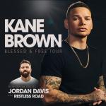 Win Kane Brown Tickets!