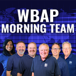 WBAP Morning News: Stubie's Farewell for Trump