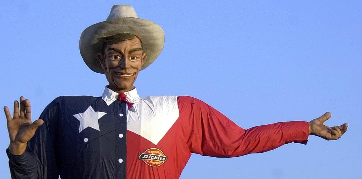 Howdy folks!: The State Fair of Texas is Searching for Next Voice of Big Tex