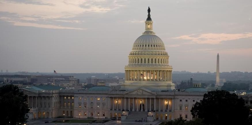 KLIF Morning News: Senate Republicans Have the Votes for SCOTUS!