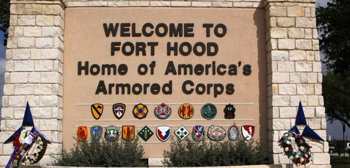 Another Soldier Missing From Fort Hood