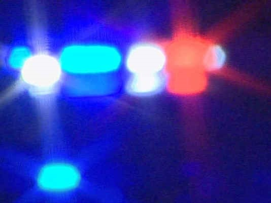 Royse City Police Officer Struck, Injured by Auto on I-30