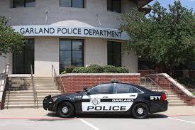 Two Dead in Firey Garland Crash