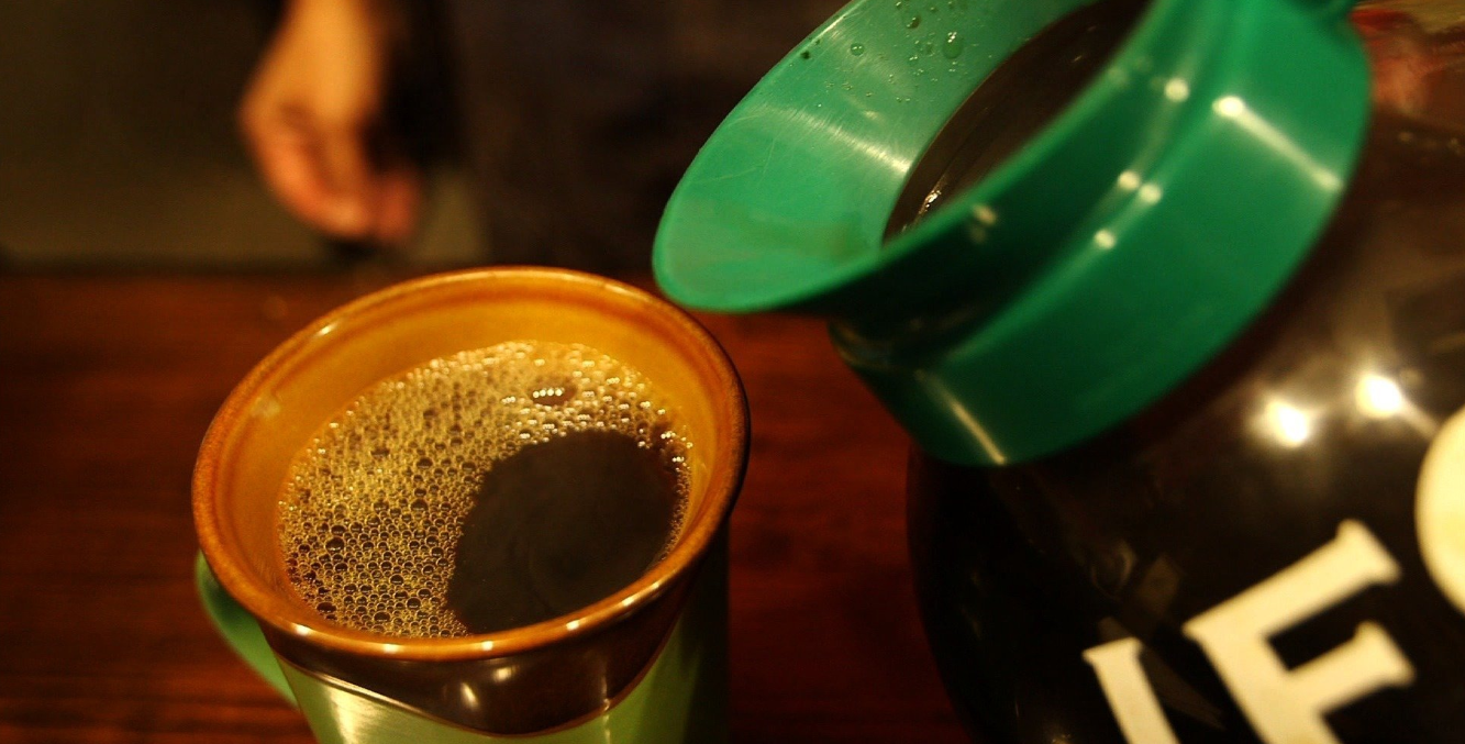 KLIF Morning News: Bad Coffee News, and Mask Mandates in Schools